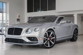 bentley continental rims new 2017 bentley continental gt v8 s mulliner 2dr car in