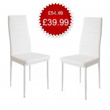 Metal Leg Dining Chairs Chairs Tables