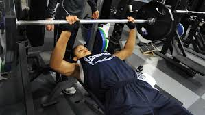Bench Press Lock Elbows 7 Reasons Why Your Bench Press Is Weak Stack