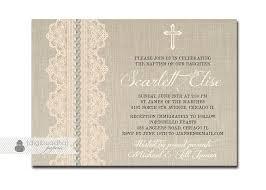 free christening invitation for baby baptism invitations
