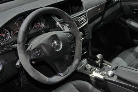 E63 Amg Interior Sneak Peek 2010 Mercedes Benz E63 Amg Thedetroitbureau Com