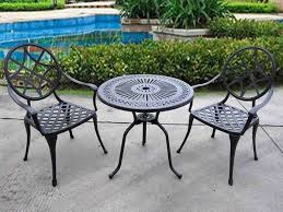 home design amusing yard table and chairs patio chair sets made
