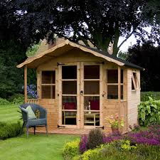 Summer Garden Houses - contemporary summerhouses u2013 next day delivery contemporary