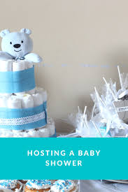 where to host a baby shower home design