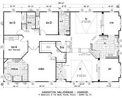 Custom Dream Home Floor Plans 25 Best Manufactured Homes Floor Plans Ideas On Pinterest Small