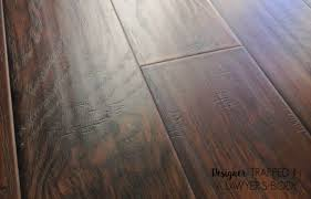 why we chose laminate flooring for our home designer trapped in