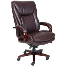 Red Leather Office Chair Pu Leather Executive Office Computer Gaming Chair Red Black Btod