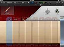 drum pattern for garageband lay down a fat smart bass track with garageband for ipad ios tips