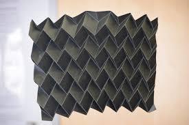 shape shifting nasa u0027s new shape shifting radiator inspired by origami nasa