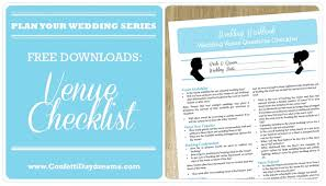 wedding checklist wedding checklist archives confetti daydreams wedding