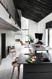 Modern Contemporary Home Interiors With Design Gallery - Contemporary interior home design