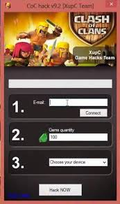 clash of clans hack tool apk clash of clans hack tool 9 2 hacksbook