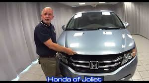 honda odyssey review 2014 honda odyssey 2014 honda odyssey exl res walk around with ted turrisi youtube