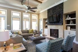 trendy eco home dallas living room interior on interior design