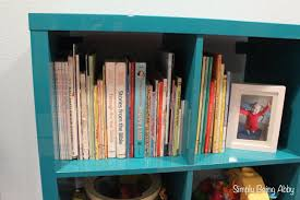 Ikea Mammut Bookshelf Playroom U2013 Simply Being Abby