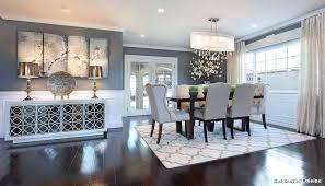 salon salle a manger cuisine deco salle a manger blanche superbe idee couleur peinture salon