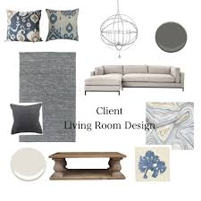 traditional but modern living room design mood board simply