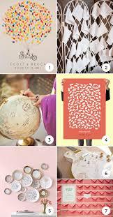 unique guest books 7 unique guest book ideas modern wedding