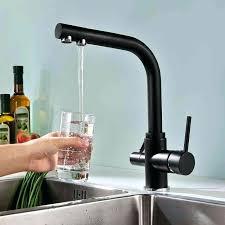 Kitchen Faucets Wholesale Black Kitchen Faucet Bloomingcactus Me