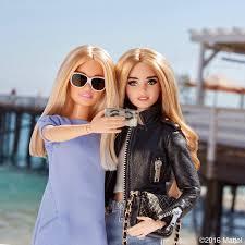 human barbie doll boyfriend ela é a primeira blogueira a ganhar a sua própria barbie dolls