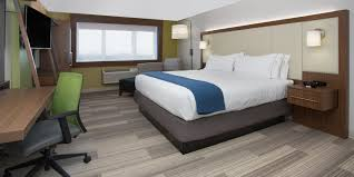 holiday inn express u0026 suites chicago north shore niles hotel by ihg
