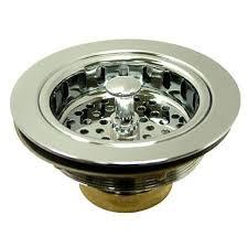 Kitchen Sink Strainer Assembly by 28 Kitchen Sink Drains Installing Kitchen Sink Drain Pipes