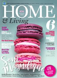 Ica Home Decor by Ica Home U0026 Living Summer 2016 By Ashville Media Group Issuu