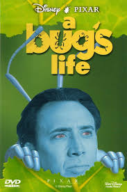 What Movie Is The Nicolas Cage Meme From - what if nicolas cage was the star of every movie nic cage as