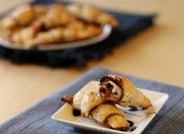 Hanukkah Cookies Rugelach Recipe Great For Hanukkah Oh Nuts Blog