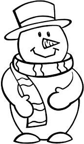 snowman coloring pages pdf snowman coloring pages excellent snowman coloring page kids pages