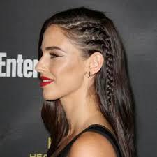 16 side braid hairstyles pretty hair ideas side