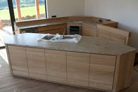 plan de cuisine en granit cuisines eurl landais menuiserie