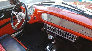 rambler car push button transmission hopped up american this 1960 rambler makes economy look good