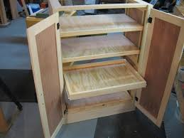 How To Install Kitchen Cabinet Doors Creekside Woodshop Ed S Cabinet