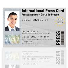 press cards id cards net