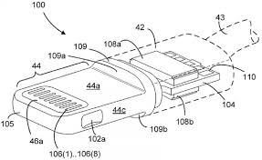 apple u0027s lightning connector detailed in newly published patent
