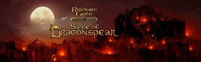 siege gap baldur s gate siege of dragonspear the gap filling expansion