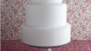 Decorating Cake Dummies Cake Dummies Doric Cake Crafts