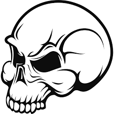 scary halloween photos free scary halloween skulls coloring coloring pages