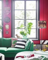 schlafzimmer stockholm stockholm 3er sofa mit bezug sandbacka grün verleiht diesem