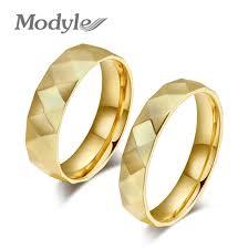 aliexpress buy modyle new fashion wedding rings for fashion rings korean wedding rings jewelry gold