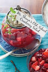 cranberry salads thanksgiving 19 delicious cranberry sauce recipes southern living