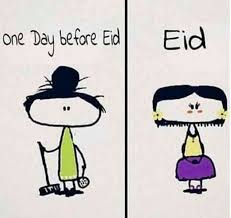 Eid Memes - 9 hilarious eid memes that will make your day