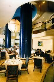 mondo saks restaurant architex group montreal based