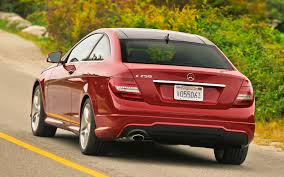 2014 mercedes c250 coupe 2012 mercedes c class reviews and rating motor trend