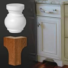 why do cabinets a toe kick solid wood cabinet toe kick valances walzcraft