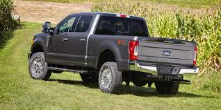 Ford F250 Pickup Truck - 2017 ford f 250 super duty review
