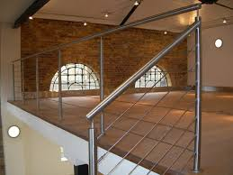 give your home a signature look with elegant balustrades ideas 4