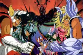 film zodiac anime classic 80s anime saint seiya will be remade for netflix polygon