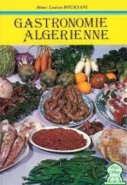 livre cuisine pdf gastronomie algérienne louisa bouksani livre